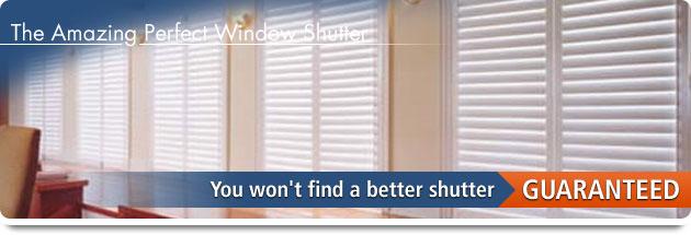 Toronto Window Shutters, Interior Shutters, Shutters In Toronto