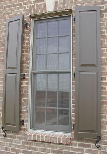 Toronto Window Shutters, Interior Shutters, Exterior Shutters ...