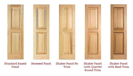 Exterior shutters wood vs vinyl bruin blog for Vinyl vs wood exterior shutters